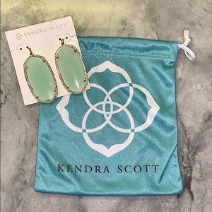 Kendra Scott Drop Earrings